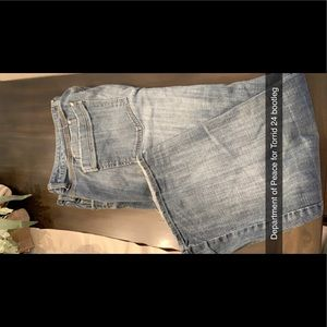 Department of Peace for Torrid Jeans